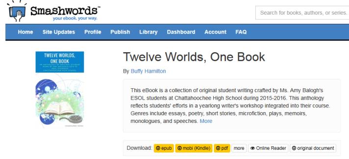 smashwords-our book